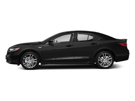 2018 acura tlx fwd v6 a spec lease 459 mo