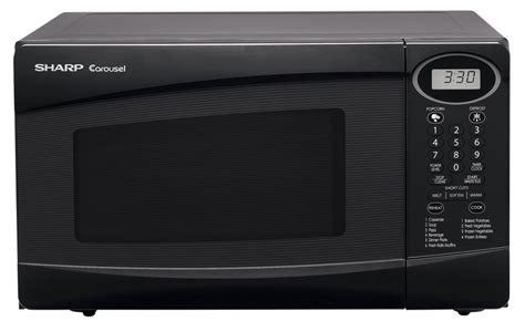 Microwave Sharp R230 230 800 microwave oven r sharp watt