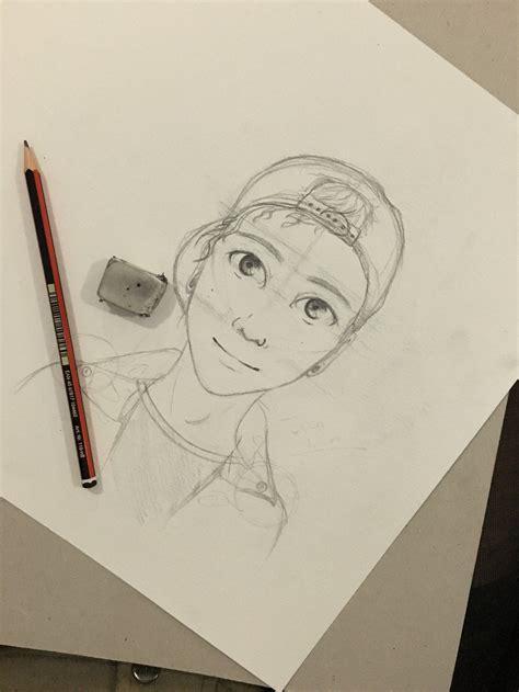 Josh Dun Doodle By Thehiddensnow On Deviantart