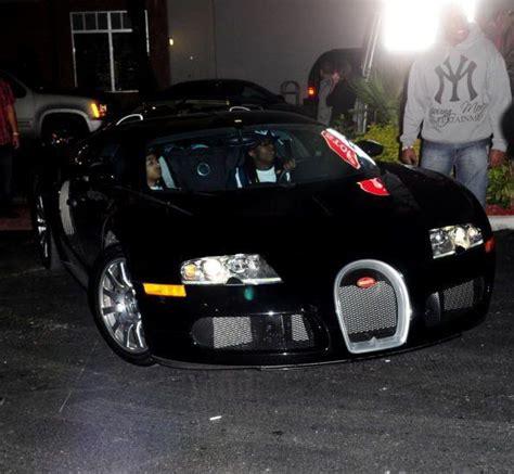 bugatti lil lil wayne s cars celebrity cars blog