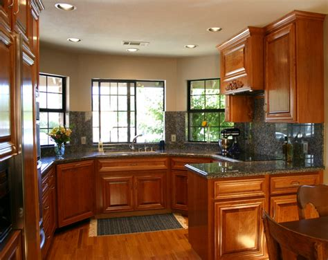 ideas for tops of kitchen cabinets top 5 kitchen cabinet ideas brewer home improvements