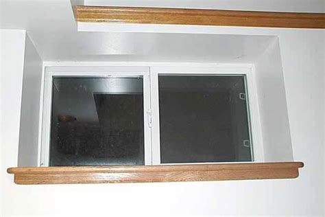 basement window replacement services b louisville
