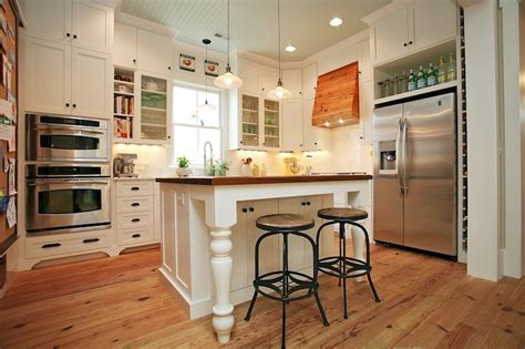 kitchen cabinets to the ceiling kitchen with beadboard ceiling transitional kitchen michael davis design