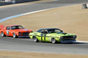 dodge challenger trans am autodynamics 76 sam posey 1970