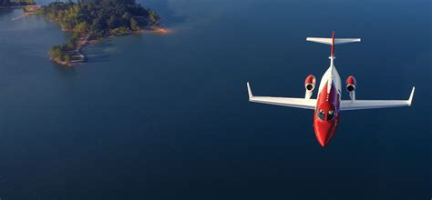 honda jet performance hondajet efficiency hondajet
