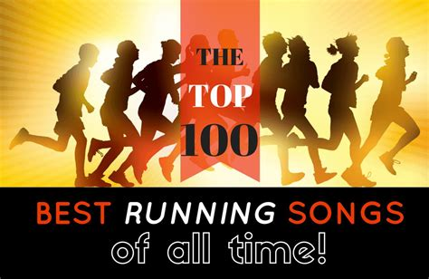 best running songs the top 100 running songs of all time sparkpeople