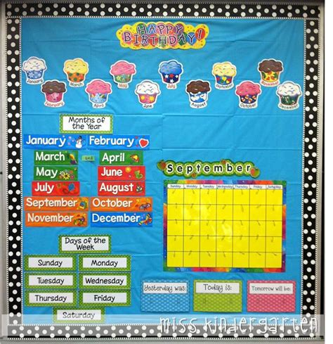 layout for bulletin board i like this layout for our morning routines kindergarten