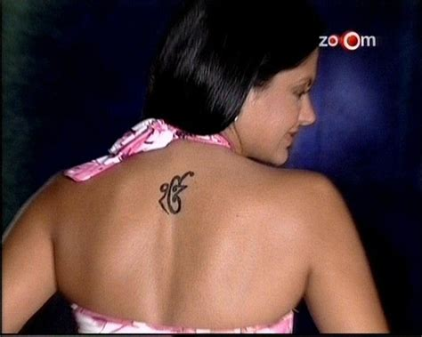 ek onkar tattoo on neck gasp is that a tattoo kaurista