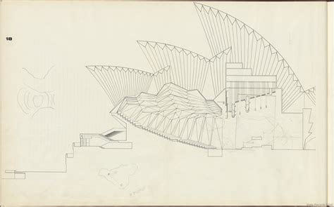 sydney opera house section j 248 rn utzon s saga with the sydney opera house coming to
