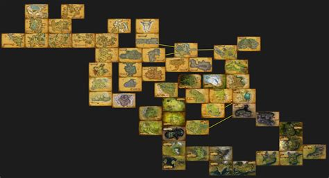 lotro buying a house lotro maps raebidus roving thoughts