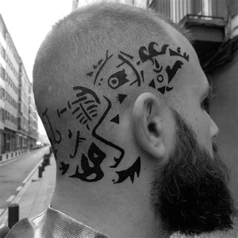 ragnar head tattoos 60 ragnar lothbrok designs for vikings ink ideas