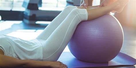 Pelvic Floor Physical Therapist by Preferred Physical Therapy Pelvic Floor Rehabilitation