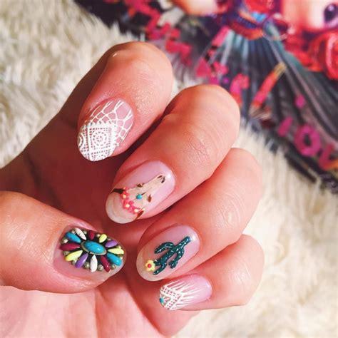 Easy Nail Art Gel | 20 attractive gel nails design design trends premium