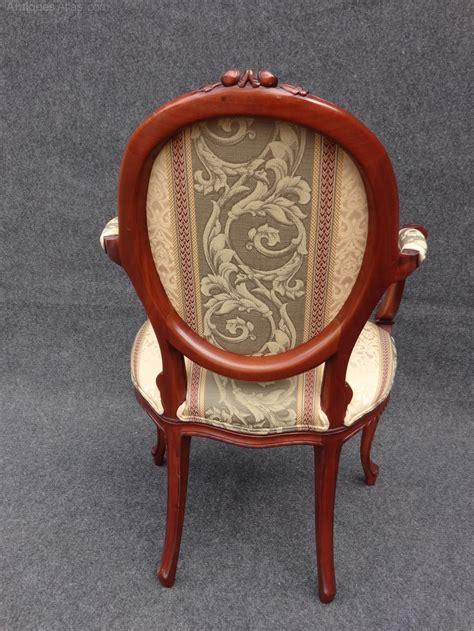 pretty chairs for desk pretty mahogany desk chair antiques atlas