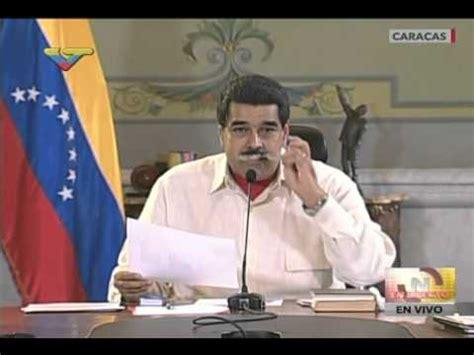 aumento salarial 1 de mayo 2016 venezuela venezuela maduro anuncia aumento al salario m 237 nimo del