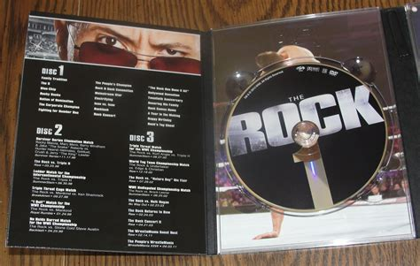 dwayne the rock johnson epic journey wwe the epic journey of dwayne the rock johnson dvd html