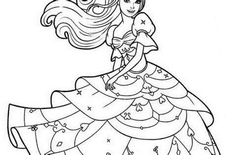 barbie print out coloring pages 429683 171 coloring pages