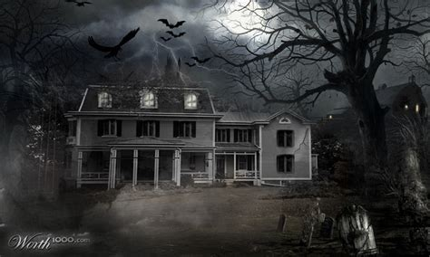 spooky house image gallery spooky house