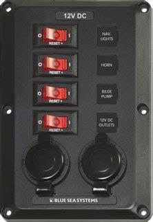 volt shop circuit breaker panels
