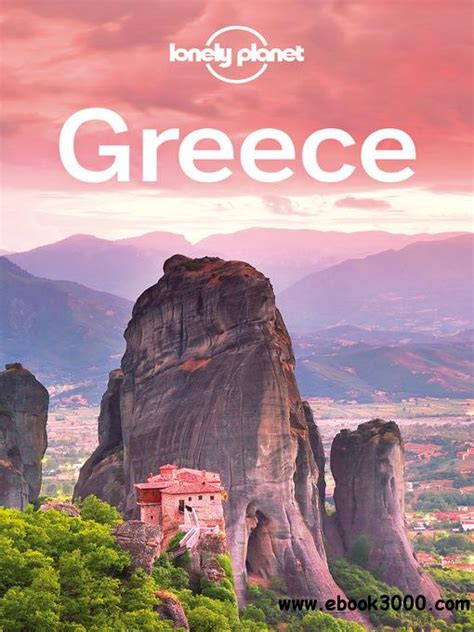 Lonely Planet Greece lonely planet greece free ebooks