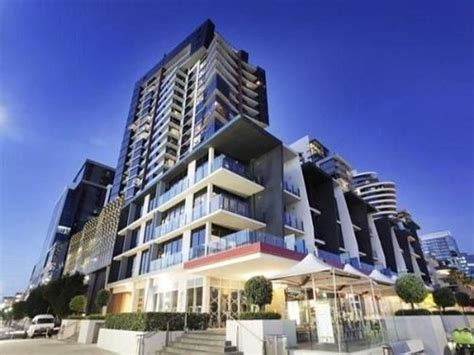 Appartments Docklands by Accommodation Docklands Deals Reviews Docklands