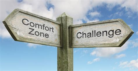 the comfort zone the 30 day mindset challenge will you succeed 2ndskies