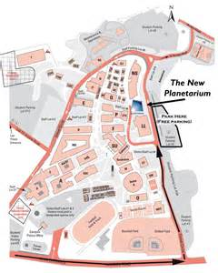 palomar college map maps parking palomar college planetarium