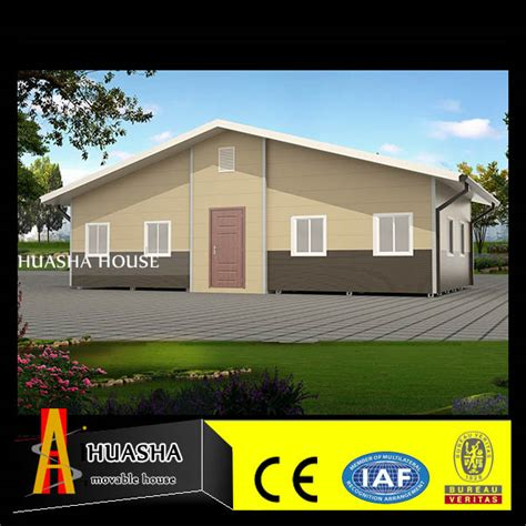 buy a flat pack house 20ft luxury china flat pack homes