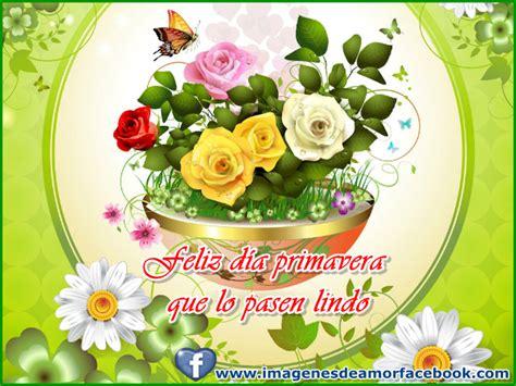 imagenes feliz dia primavera feliz primavera 2012 im 225 genes bonitas para facebook amor