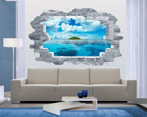 decorazione muri interni fai da te trompe l oeil e decorazione d interni per pareti davvero