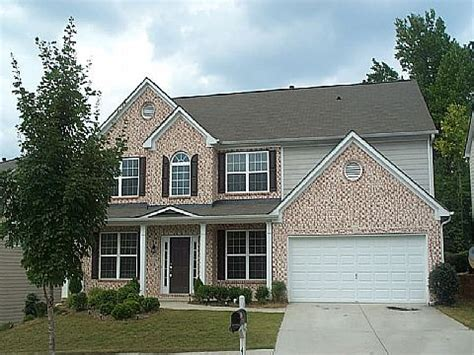 2417 longmont dr lawrenceville ga 30044 foreclosed home