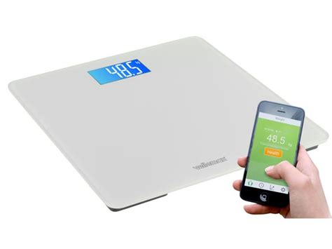 bathroom scale app 187 test measurements 187 luggage weights velleman