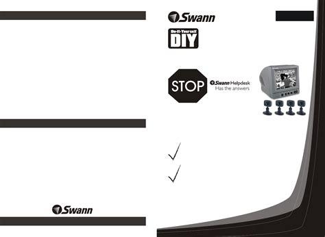 swann security swann security manual