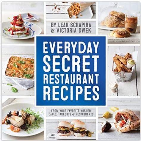 printable restaurant recipes last call amazon book coupon save 30 off any print