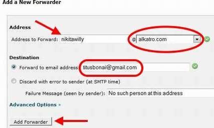 cara membuat email dengan nama perusahaan sendiri cara cara membuat email menggunakan domain sendiri membuat