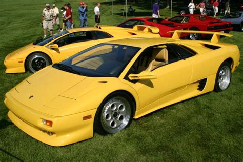 1991 Lamborghini Diablo Price 1991 Lambo Diablo Feedback Pelican Parts Technical Bbs