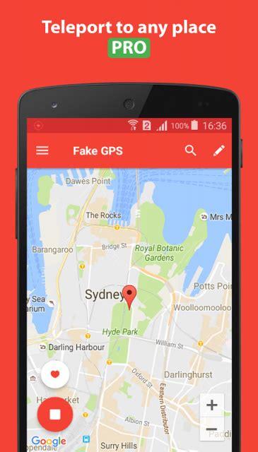 fakegps pro apk gps pro apk for android aptoide