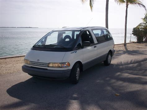 blue book value used cars 1991 toyota previa on board diagnostic system image gallery 1993 toyota previa