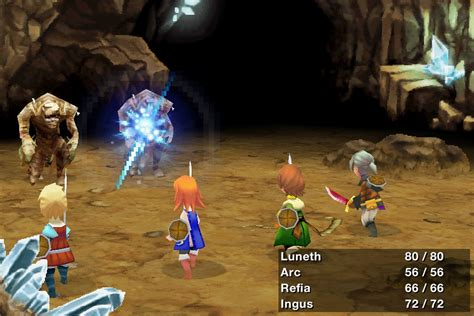 ffvii android iii image of 4 iii android screenshots images pocket gamer