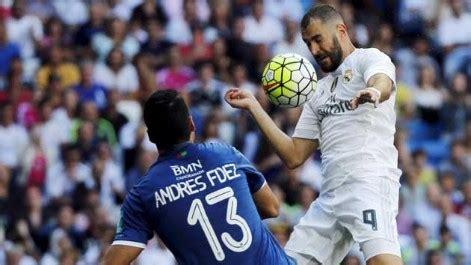 Resumen 0 6 Español Real Madrid by Liga Bbva Resumen Real Madrid 1 0 Granada Marcatv