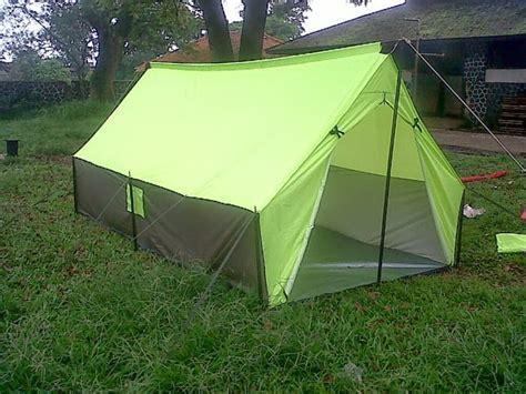 Tenda Pramuka Regu 3x4 Dengan Alas by Jual Tenda Pramuka Tenda Regu Pramuka Rumah Tenda