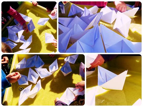origami boat that can float start at 5 boats that float