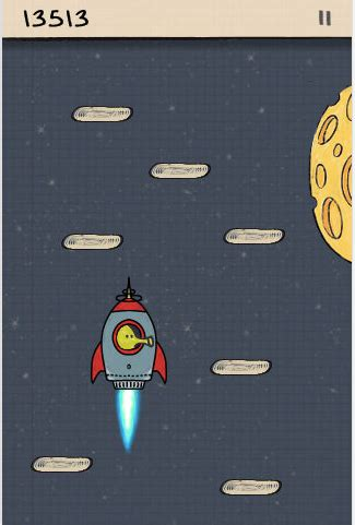 doodle jump ufo rocket doodle jump wiki fandom powered by wikia