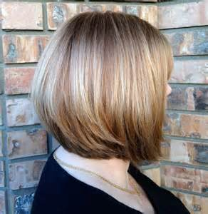 color highlights to blend gray into brown hair all over color application for gray coverage resulting in