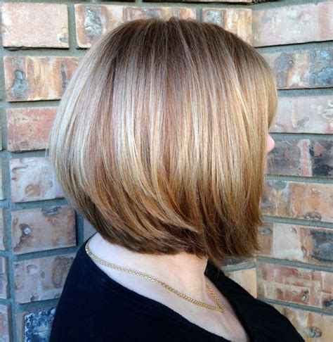 color highlights to blend gray into brown hair gray coverage resulting in a natural blend of highlights