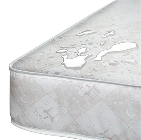 Serta Crib Mattress Reviews by Serta Tranquility Eco Firm Crib And Toddler Mattress