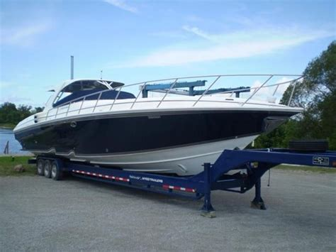 fountain boats 48 express cruiser for sale print listing fountain 48 express cruiser 2007 used boat