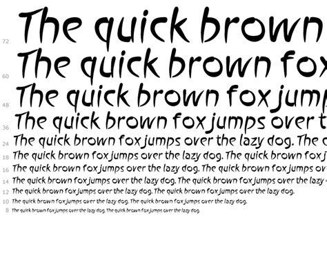 Kaos Font kaos fonts