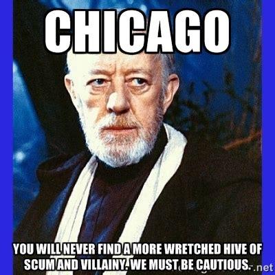 funny chicago memes uic radio