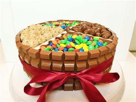 Kinderschokoladen Kuchen Rezept by Kinderschokoladen Torte Geburtstagstorte Cake